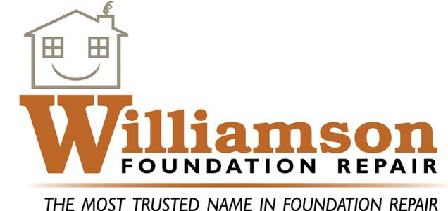 Williamson Foundation Repiar